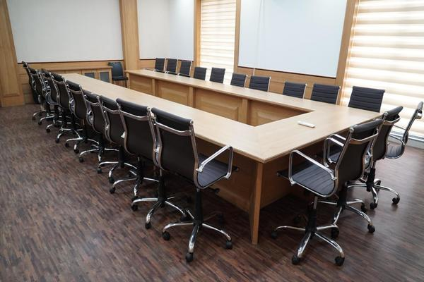 SLS Nagpur conference hall infrastructure