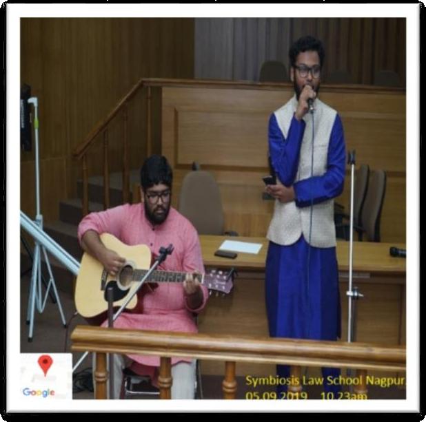Singing program