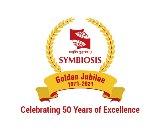 Symbiosis golden jubilee