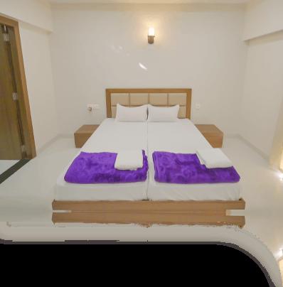 SLS Nagpur Guest house