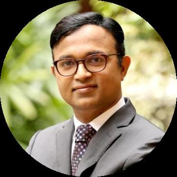 Mr. Ramesh Vaidyanathan testimonial for SLS Nagpur