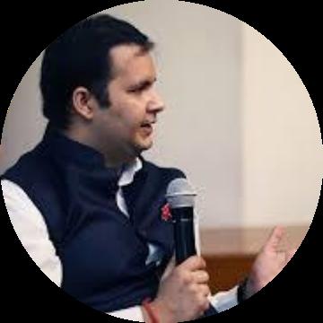 Pravir Srivastava testimonial for SLS Nagpur