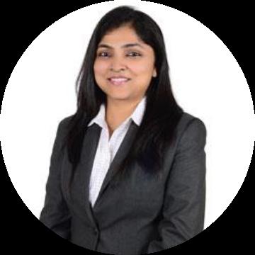 Ms.Smita Singh testimonial for SLS Nagpur