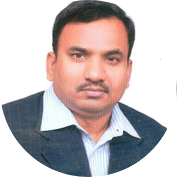 Prof. G. B. Reddy testimonial for SLS Nagpur
