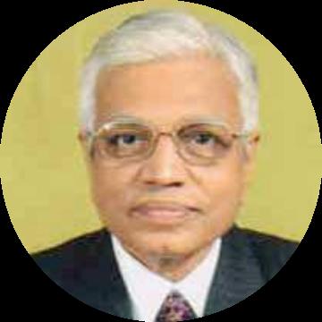 Justice K. J. Rohee testimonial for SLS Nagpur